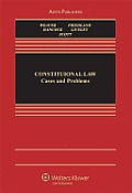Constitutional Law Cases Materials & Problems
