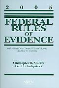 Federal Rules Of Evidence 2005 Edition