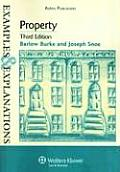 Property (Examples &amp; Explanations) Cover
