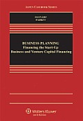 Business Planning (10 - Old Edition)