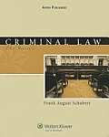 Criminal Law : Basics (10 Edition) Cover