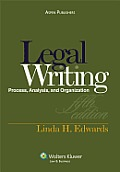 Legal Writing & Analysis, Fifth Edition