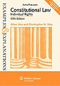 Examples & Explanations Constitutional Law Individual Rights Fifth Edition