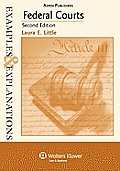 Examples & Explanations Federal Courts 2nd Edition
