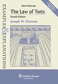 Examples & Explanations: The Law of Torts, 4th Ed.