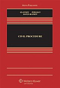Civil Procedure: Coursebook (11 Edition)