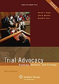 Trial Advocacy : Planning, Analysis, and Strategy - With DVD (3RD 11 Edition)