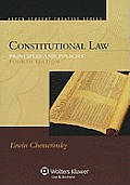 Constitutional Law : Principles and Policies (4TH 11 Edition)