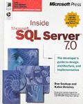 Inside Microsoft SQL Server 7