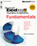 Microsoft Excel 2000 Visual Basic For Applications Fund