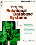 Designing Relational Database Systems