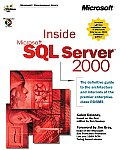 Inside Microsoft SQL Server 2000 with CDROM (DV-MPS Inside)