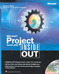 Microsoft Project 2002 Inside Out