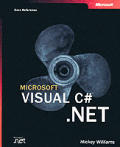 Microsoft Visual C# .Net (Core Reference) with CDROM