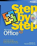 Microsoft Office XP Step by Step