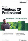 Ms Windows XP Professional Administr 1ST Edition