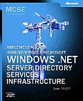 Planning Server 2003 Active Directory
