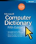 Microsoft Computer Dictionary Fifth Edition