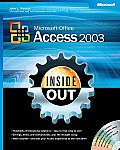 Microsoft Office Access 2003 Inside Out (Bpg-Inside Out)