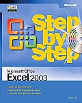 Microsoft Office Excel 2003 Step By Step (BPG-step By Step)