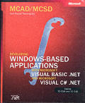 Self Paced Training Kit Windows Applications 1st Edition