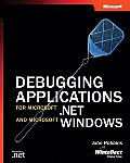 Debugging Microsoft .NET & Windows Applications