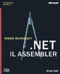 Inside Microsoft .Net Il Assembler with CDROM