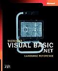 Microsoft Visual Basic .Net Language Reference