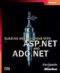 Building Web Solutions ASP.NET & ADO.NET