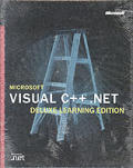 Microsoft Visual C++.net Deluxe Learning