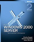 Windows 2000 Server Administrators Companion 2nd Edition