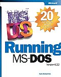 Running Microsoft Dos 20th Anniversary Ed