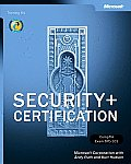 Security+ Certification Training Kit with CDROM (Pro-Certification)