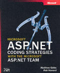 Microsoft ASP.NET Coding Strategies With The Microsoft