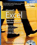 Microsoft Excel Data Analysis & Business Modeling