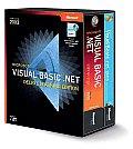 Microsoft Visual Basic .net 2003 Deluxe Learnin