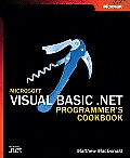 Microsoft Visual Basic .NET Programmers Cookbook