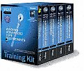 MCSE Self-Paced Training Kit (Exams 70-290, 70-291, 70-293, 70-294): Microsoft Windows Server 2003 Core Requirements (Pro-Certification)