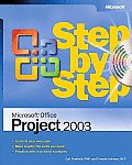 Microsoft Office Project 2003 Step by Step