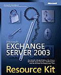 Microsoft Exchange Server 2003...