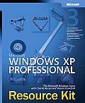 Microsoft Windows XP Professional Resource Kit Third Edition