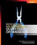 Inside Microsoft SQL Server 2005 Query Tuning & Optimization
