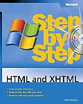 HTML & XHTML Step By Step