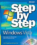 Windows Vista Step by Step (Step by Step)
