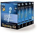 MCSE Self-Paced Training Kit (Exams 70-290, 70-291, 70-293, 70-294): Microsoft Windows Server 2003 Core Requirements with CDROM