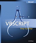 Microsoft VBScript Step by Step (Pro-Step by Step Developer)
