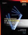Inside Microsoft SQL Server 2005 T SQL Querying