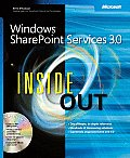 Windows?? Sharepoint?? Services 3.0 Inside Out
