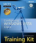 McTs Self-Paced Training Kit (Exam 70-620): Configuring Windows Vista(tm) Client Cover
