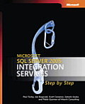 Microsoft SQL Server 2005 Integration Services Step By Step - With CD (07 Edition)